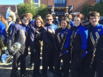 Stampede of Sound Clarinets