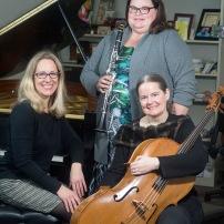Otis Trio