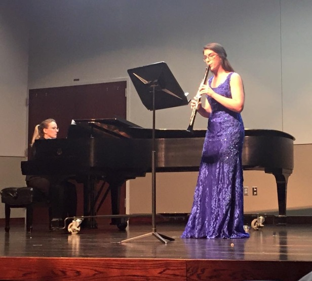 Lara Junior Recital