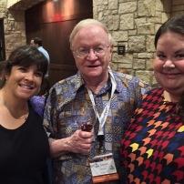Malena, Dr. Gillespie and DML